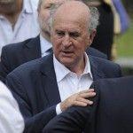 """Oscar Parrilli: """"No hay justicia en la Argentina"""""""